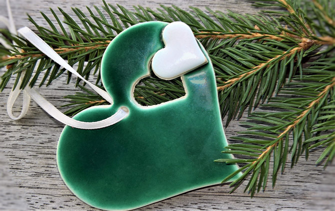 Gedanken Zu Weihnachten Dem Fest Der Liebe Und Eine Kleine Ubung